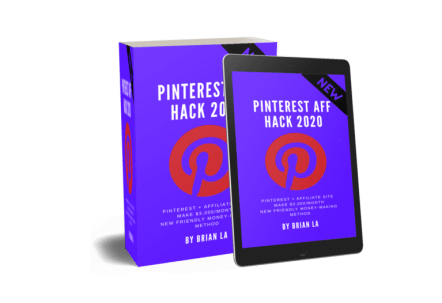 Pinterest Aff Hack 2020 Free Download