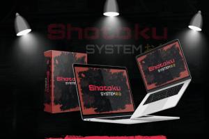 Shotoku System by Brendan Mace Free Download