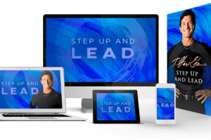 T. Harv Eker – Step Up And Lead Download