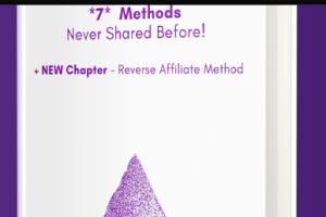 7 Premium METHODS - Find ZERO Competition Keywords FAST Download