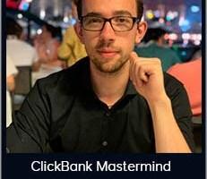 Colin Dijs - ClickBank Mastermind 2020 Download