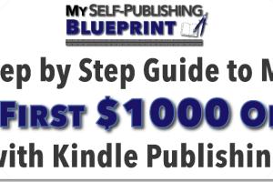 Emeka Ossai - Self Publishing Blueprint Download