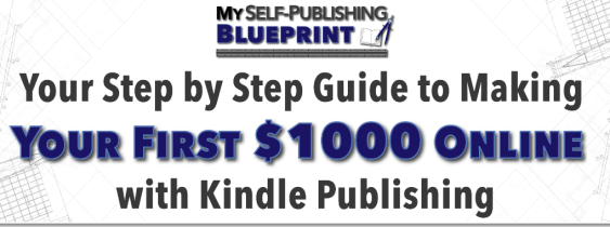 Emeka Ossai - Self Publishing Blueprint Download