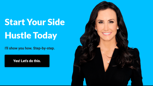 Kim Perrel – Side Hustle Accelerator Download