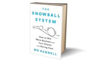 Mo Bunnel - The Snowball System