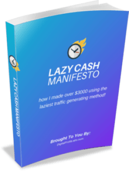 Osman Safdar - Lazy Cash Manifesto Free Download