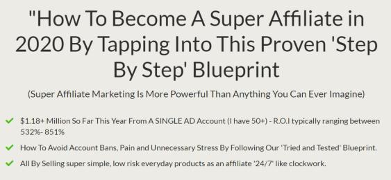 Super Affiliate Mastery Download