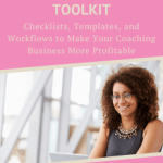 The Coaches Toolkit Free Download