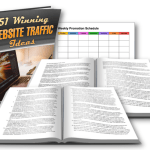 51 Winning Website Traffic Ideas Free Download