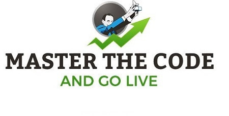 Andrea Unger - Master the Code & Go LIVE Download