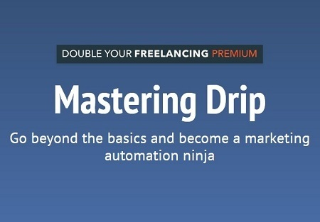 Brennan Dunn - Master Drip Email Marketing Automation Course Download