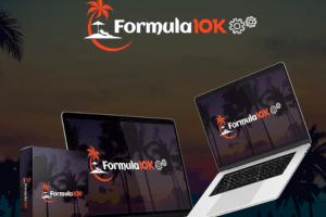 Formula 10K Free Download