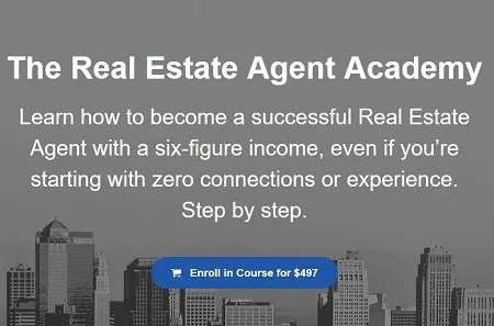 Graham Stephan - The Real Estate Agent Academy Download