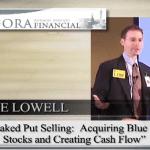 Lee Lowell - Put Selling Workshop Free Download