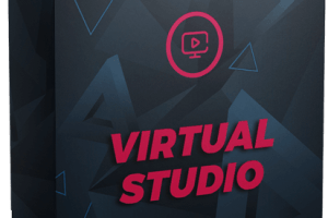 Levidio 3D Virtual Studio + OTOs Free Download
