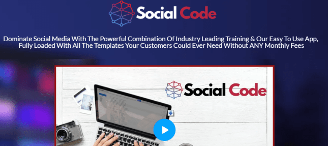 Social Code - Launching 20 Sept 2020 Free Download