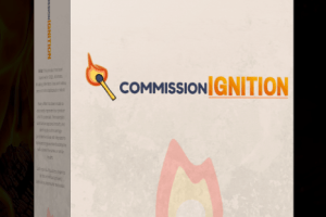 Commission IGNITION - Launching 2nd Nov 2020 Free Download