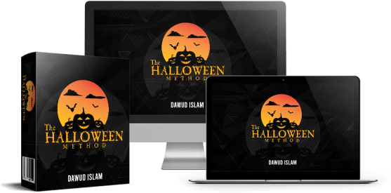 Dawud Islam - The Halloween Method Free Download