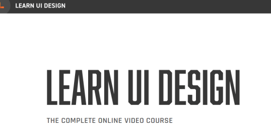 Erik Kennedy - Learn UI Design Download