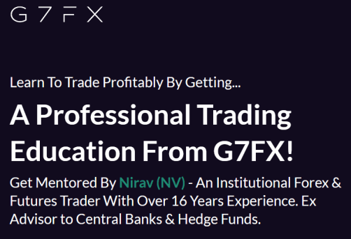 G7FX - Foundation Course Download