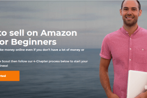 Jungle Scout - How to Sell On Amazon FBA for Beginners - Rank on PAGE ONE Free Download