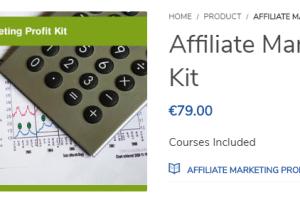 Affiliate Marketing Profit Kit Free Download