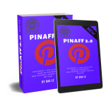 PinAff 2.0 - Pinterest + Affiliate site Free Download