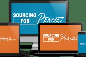 Ben Cummings & Traian Turcu - Sourcing For Pennies Download