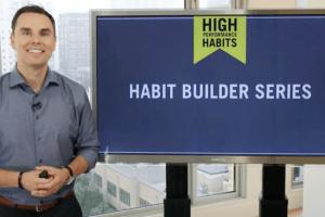 Brendon Burchard - High Performance Habit Builder Series Download
