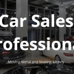 Car Salesman eBook Bundle Free Download