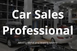 Car Salesman eBook Bundle Free Download