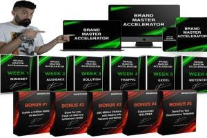 Dimitris Skiadas - Brand Master Accelerator Download