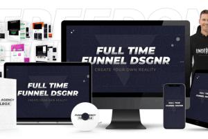 Gusten Sun – FullTime Funnel Designer Download