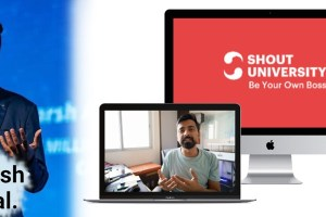 Harsh Agrawal - Shout University 2.0 Download