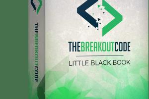 James Fawcett - The Breakout Code - Little Black Book Free Download