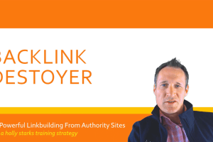 Marc Zwygart - Backlink Destroyer Free Download