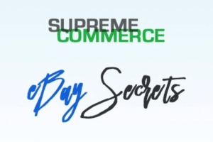 Supreme Training - Secrets To Successful Ebay Dropshipping Download