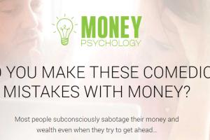 Eben Pagan - Money Psychology + Bonus Free Download