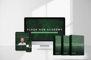 Flash Hub Academy Download
