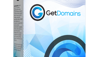 GetDomains- Easy Way To Flip Domains Free Download