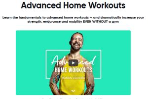 MindValley – Advanced Home Workouts Free Download