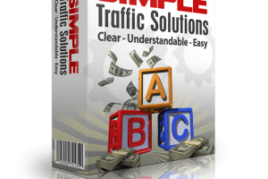 Simple Traffic Solutions Pro 2020 - Ultimate Free Traffic Up to 16,364 Targeted Visitors Per Day Free Download