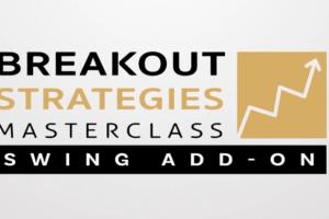 Better System Trader – Breakout Strategies Masterclass – Swing Strategies Download