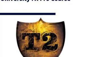 Jason Stapleton – T2 University FX Pro Course Free Download