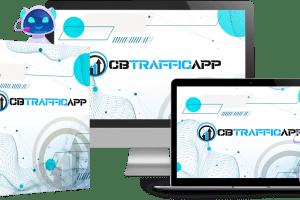 Richard Williams - CB Traffic App Free Download