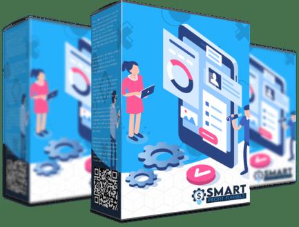 Smarty Builder + OTOs Free Download