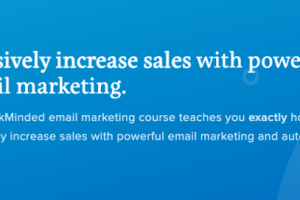 ClickMinded – Email Marketing Course Download