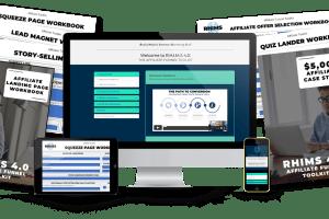 JayKay Downdall - RHIMS 4.0 Affiliate Toolkit Free Download