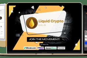 Liquid Crypto Gold Free Download