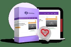 Simon Warner - InterAction App Free Download